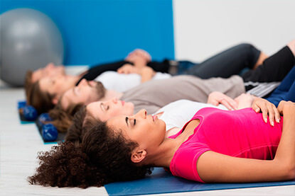 Community Appreciation Stretch & Flexibility